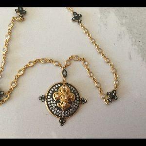 Freida Rothman necklace